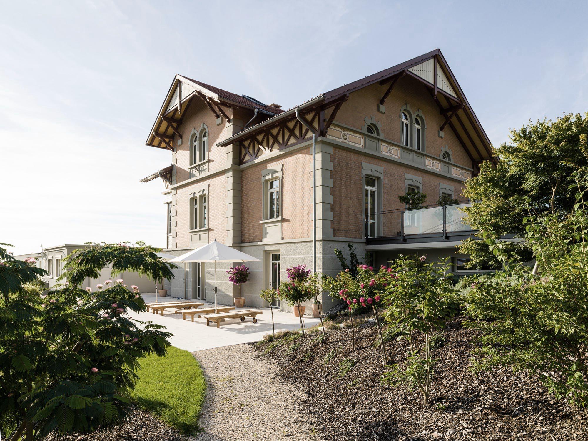 UB Villa Pfänderhang