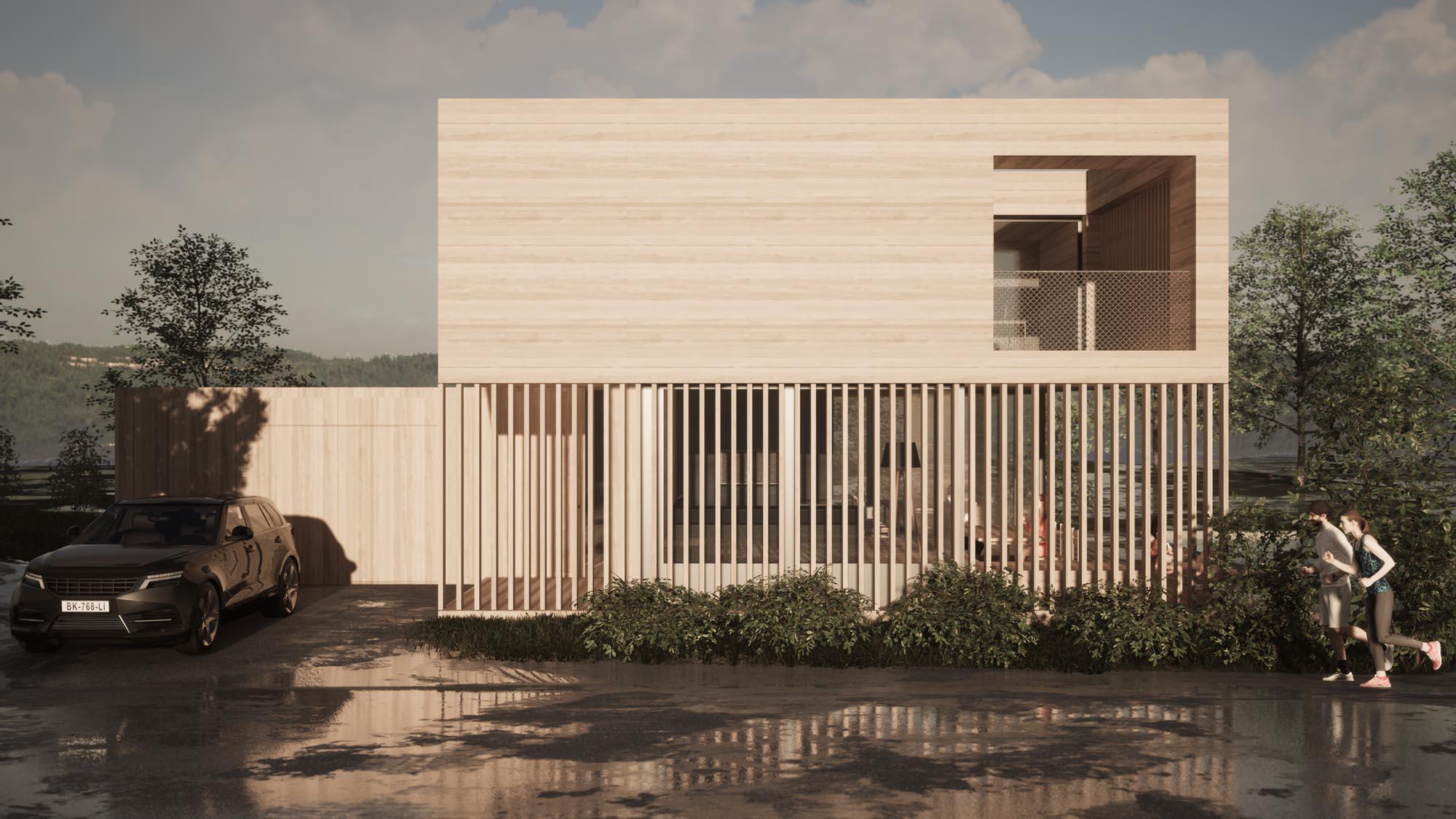 Architektur_Innenarchitektur_Vorarlberg_Alberschwende_Holzbau_Ferienhaus_Design