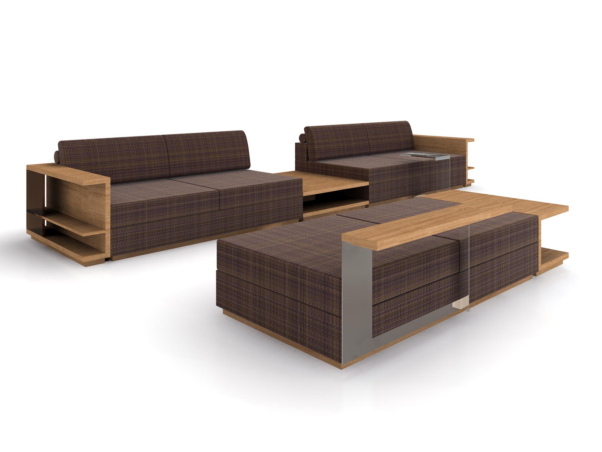 Modulares Couchsystem